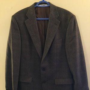🇬🇧100% wool sports coat by Baumler